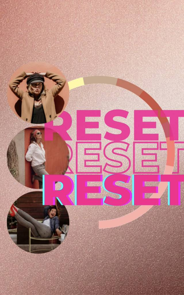 MasterClass RESET