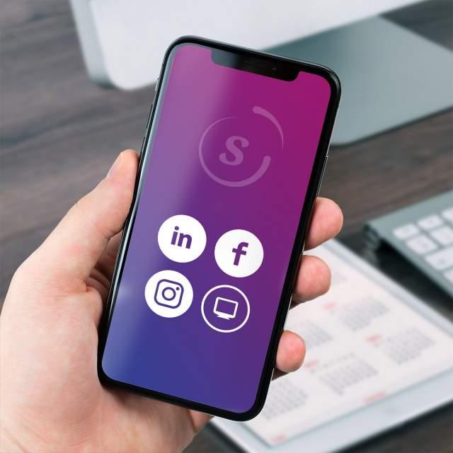 réseaux sociaux accompagnement professionnel performance
