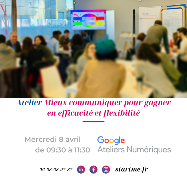 Atelier communication