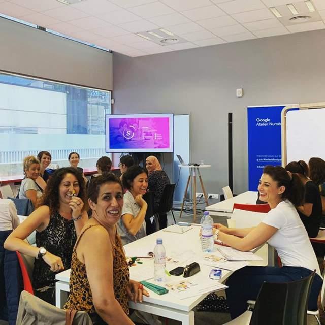 Ateliers cohésion d'équipe performance collective